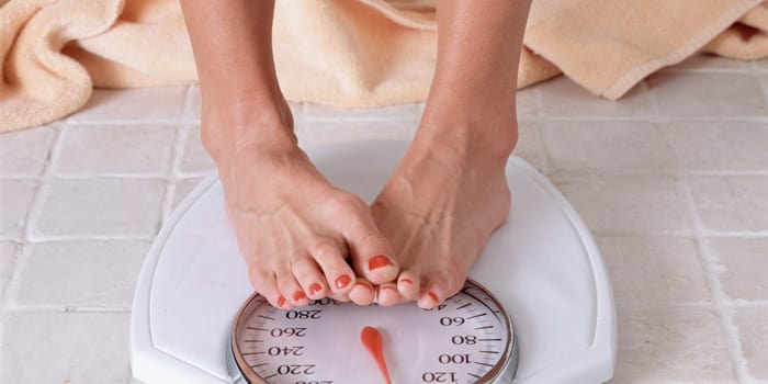 How the Scale is Lying to You