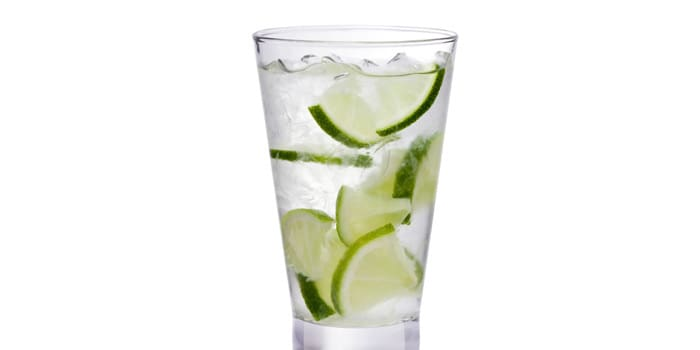 25 Ways to Drink More Water