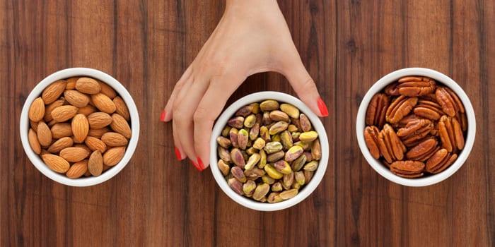 6 Surprising Benefits Of Nuts | BeachbodyBlog.com