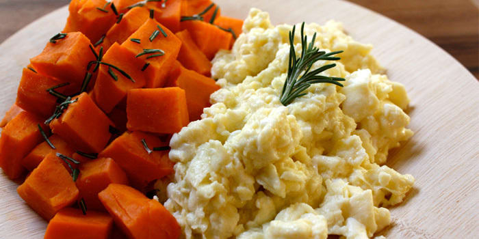 High Protein Breakfast Recipes The Beachbody Blog