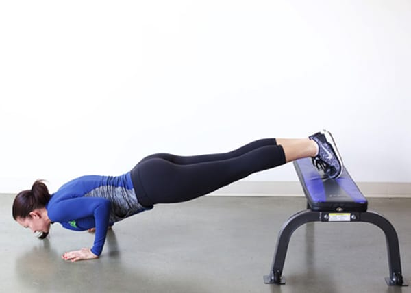 2 Beast Up Moves to Try | BeachbodyBlog.com