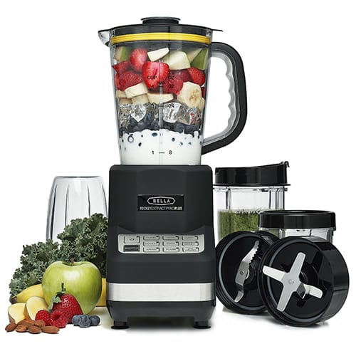 Best Smoothie Blenders for Your Price Point Bella Rocket