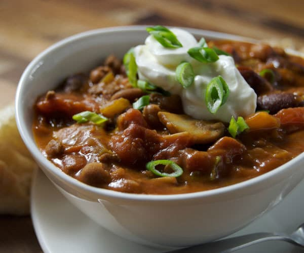 Black Bean Chili | BeachbodyBlog.com