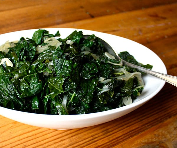 Braised Kale | BeachbodyBlog.com