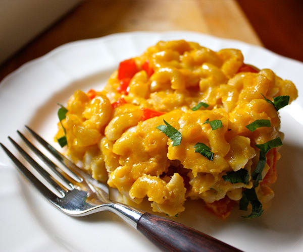 Butternut Squash Mac and Cheese | BeachbodyBlog.com