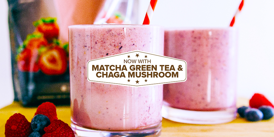What Is In Shakeology The New Formula The Beachbody Blog