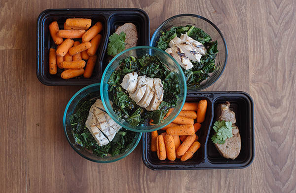 Country Heat Meal Prep | BeachbodyBlog.com