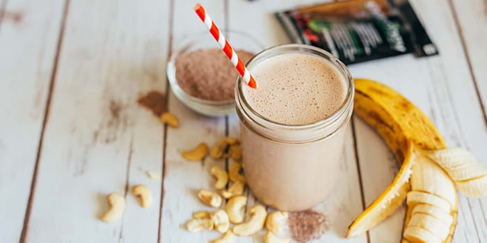 6 Café Latte Shakeology Recipes