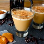 Caramel Cocoa Shakeology recipe