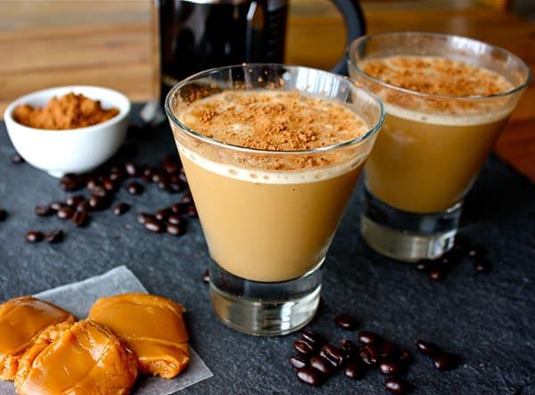 Caramel Cocoa Shakeology