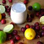 Cherry Limeade Shake