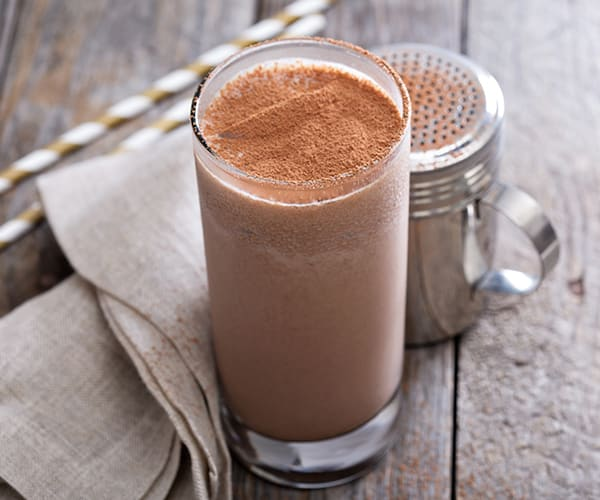 Chocolate Almond Spice Shakeology Recipe