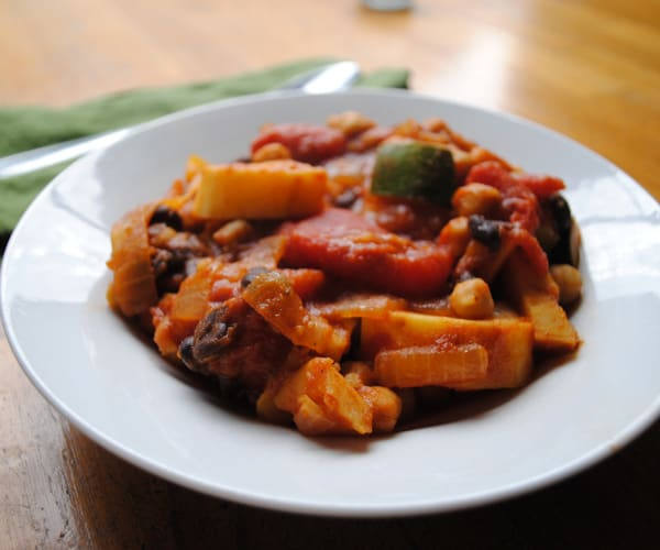 Chunky Vegetable Chili | BeachbodyBlog.com