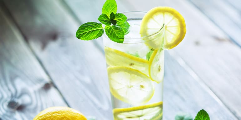 Lemon Water For Weight Loss Does It Work The Beachbody Blog