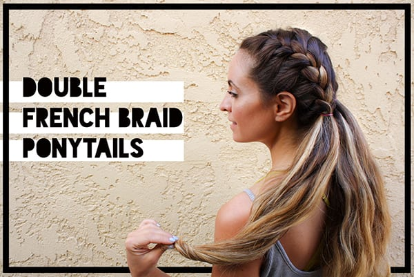 6 Easy and Practical Hairstyles for Working Out | The Beachbody Blog