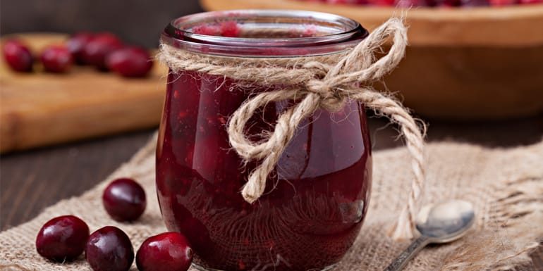Easy, Edible, Healthy Holiday Food Gifts