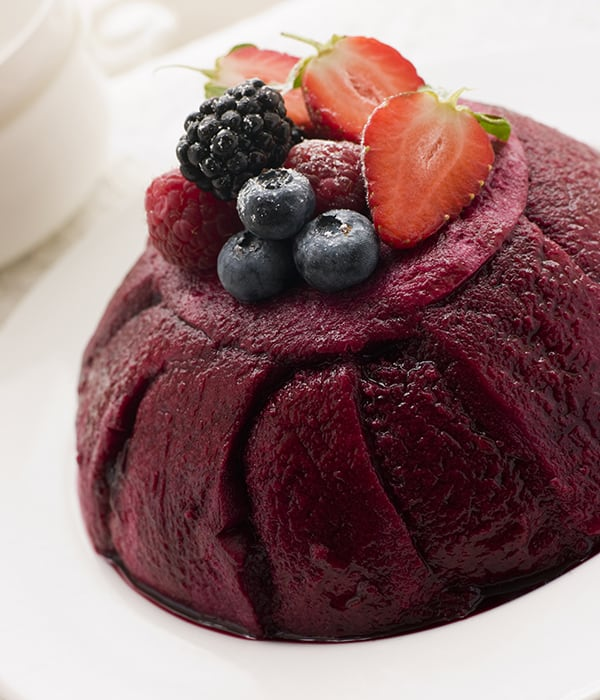 English Summer Pudding | BeachbodyBlog.com