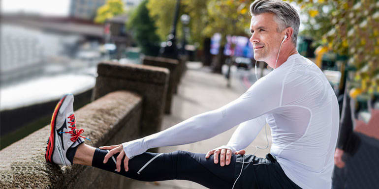 How Exercise Is Good For Your Brain Health
