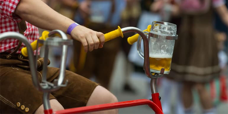 Exercising Under the Influence: How Alcohol Affects Athletic Performance