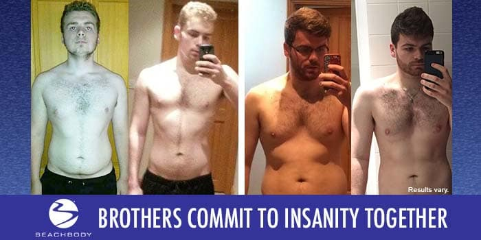 Insanity Before And After Without Diet Men 37394 | NEWSMOV