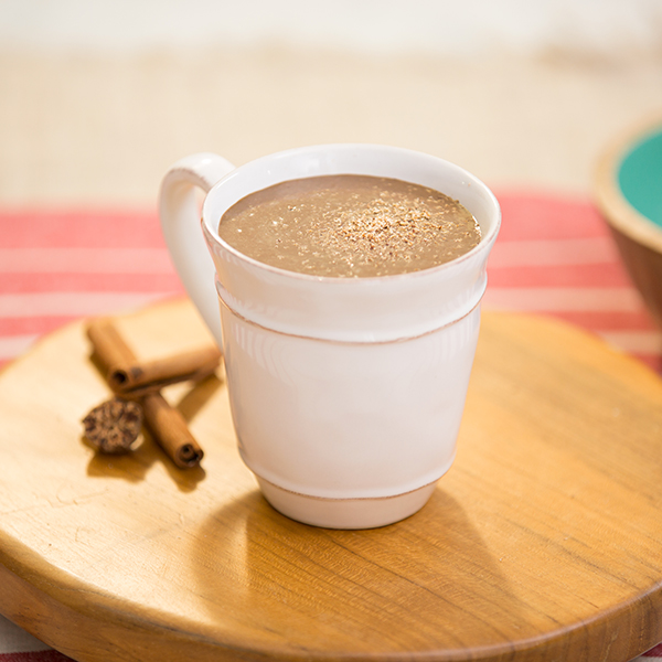 Healthy Mexican Drinking Chocolate Recipe