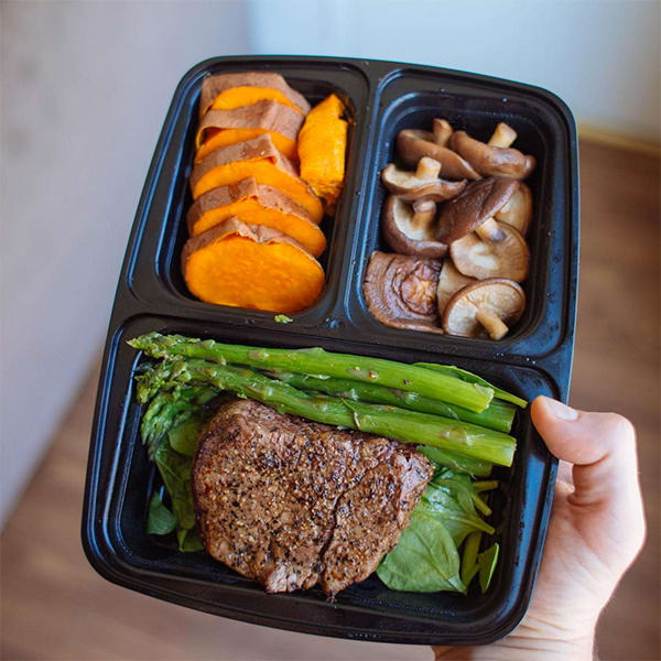 Filet Mignon Meal Prep | BeachbodyBlog.com