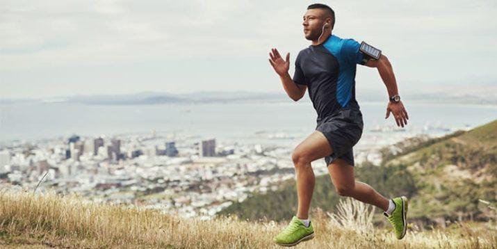 Five Running Workouts Every Runner Must Do