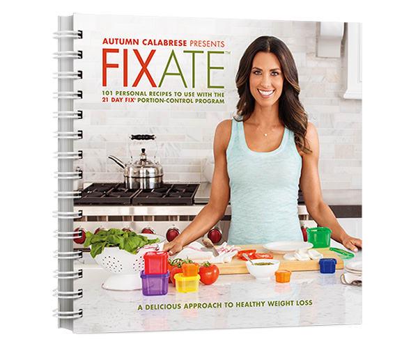 Gift Guide Cookbooks FIXATE
