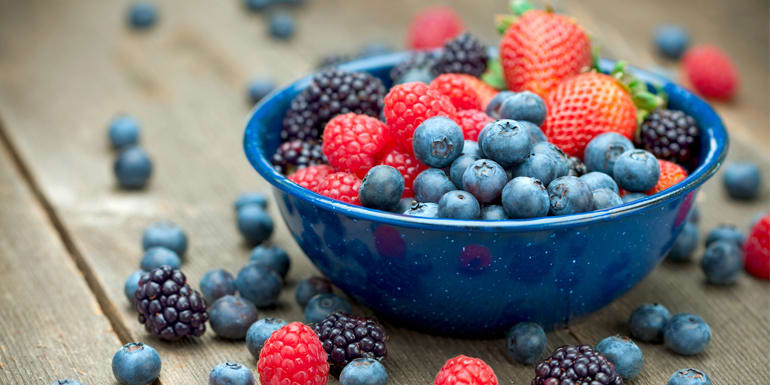 5 Foods To Help Boost Your Memory