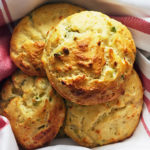 Four-Ingredient Drop Biscuits