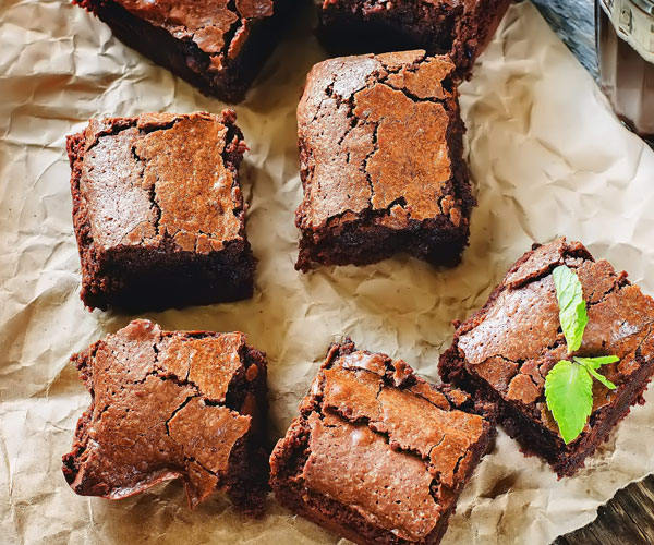 Fudgy Avocado Brownies | BeachbodyBlog.com