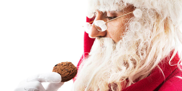 One Easy Way to Avoid the Holiday Weight Gain