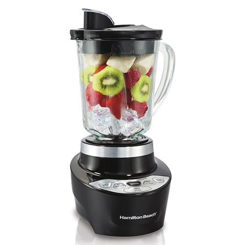 Best Smoothie Blenders for Your Price Point Hamilton Beach
