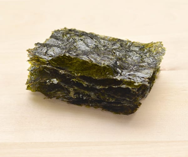 Healthy Snacks for Work Under 200 Calories - Seaweed Snacks