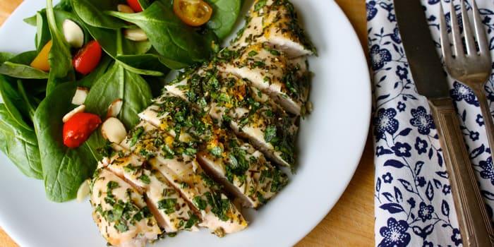 30 Chicken Breast Recipes