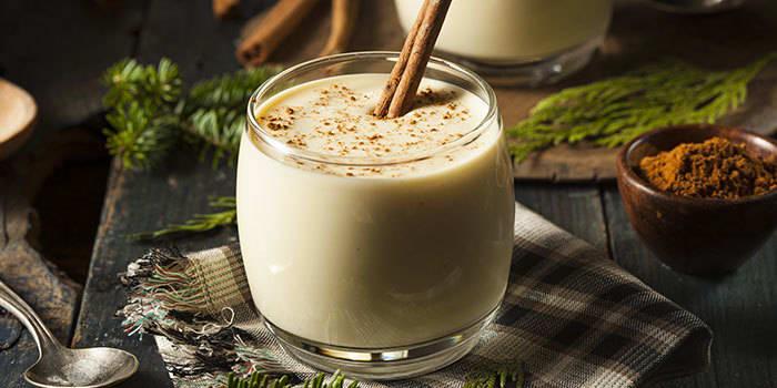 Holiday Eggnog Recipe | 149 Calories | The Beachbody Blog