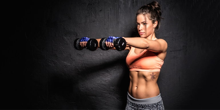 How Creatine Can Take Your Results to the Next Level