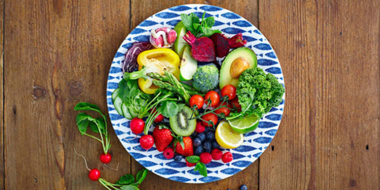 How Phytonutrients May Help Reduce Exercise-Induced Inflammation | BeachbodyBlog.com