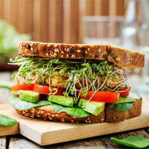 How to Build a Healthy Sandwich Like a Boss