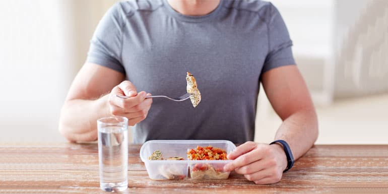 How to Eat Leading up to Your Big Endurance Event