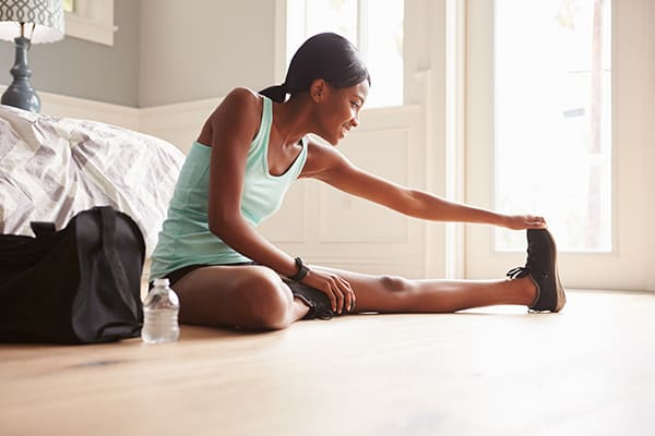 How to Prevent (and Relieve) Muscle Soreness