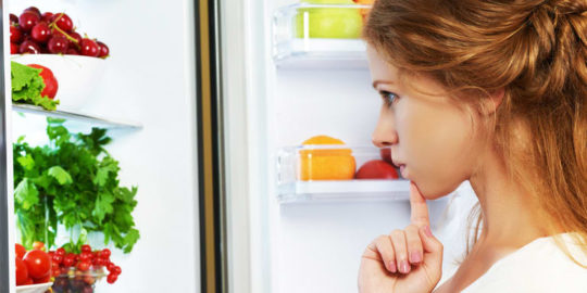 How to Tell if You're Really Hungry
