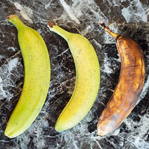 How to Use the Good, the Bad and Ugly Bananas
