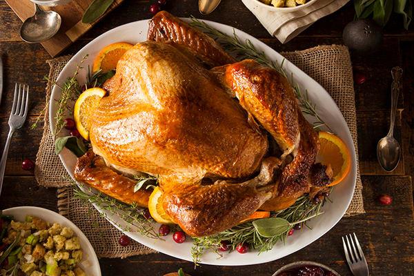 how to brine a turkey thanksgiving recipe the beachbody blog