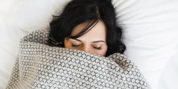 How to Get Out of Bed if You're Not a Morning Person