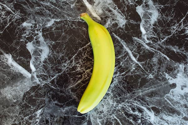 What to do with bananas that are green