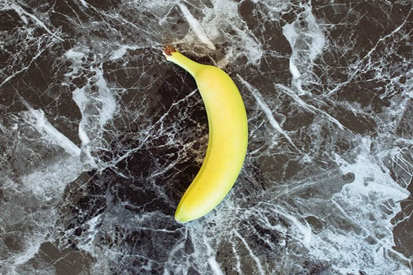 What to do with bananas that are ripe