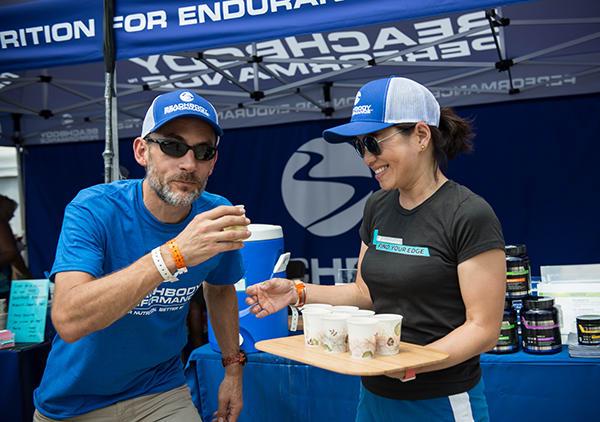 Beachbody and Ironman | BeachbodyBlog.com