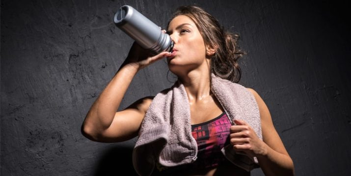 Key Ingredients Your Pre-Workout Drink Should Have