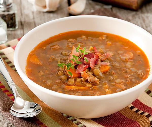 Lentil Soup Recipe | BeachbodyBlog.com